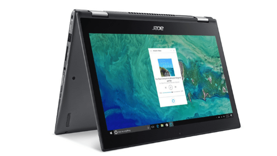 Acer Spin 5 SP513-52N-58WW
